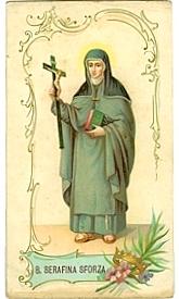 B. Serafina Sforza2