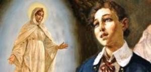 Madonna del Colle e Gabriele