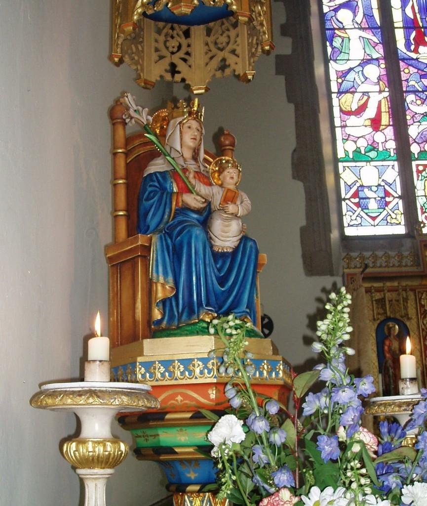 Madonna di Walsingham1