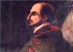 Mons, Antonio Franco