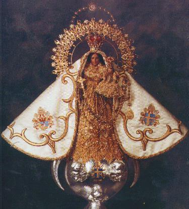 Nostra Signora della Carità del Cobre4