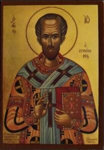 S. GIOVANNI CRISOSTOMO1
