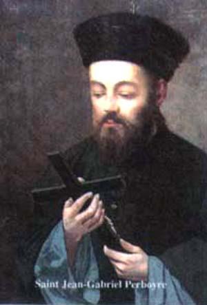 S. GIOVANNI GABRIELE PERBOYRE1