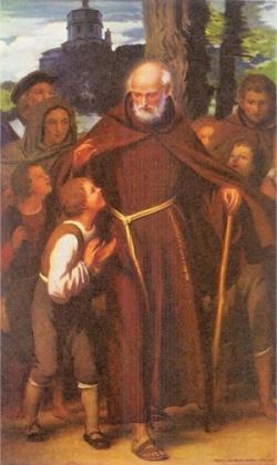 S. Ignazio da Santhià1
