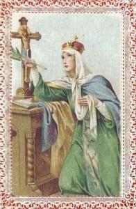 S. LUDMILLA