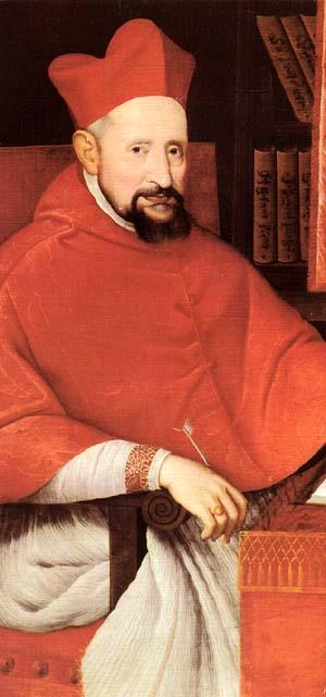 S. ROBERTO BELLARMINO