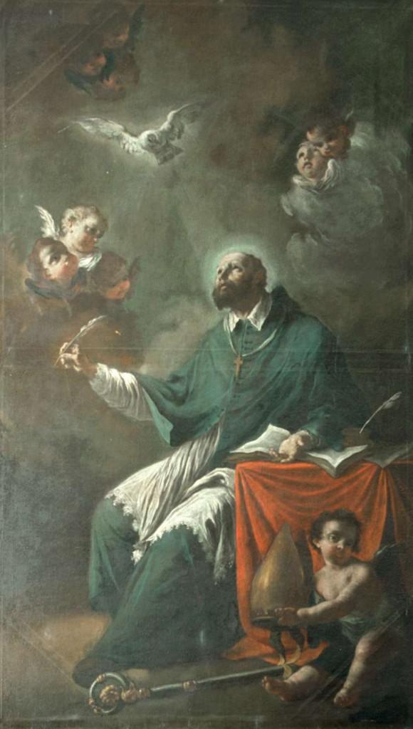 S. ROBERTO BELLARMINO1