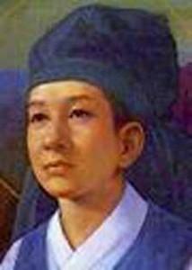 SS. ANDREA KIM, PAOLO CHONG e cc5.