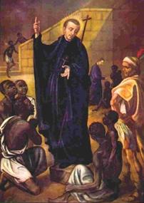 San Pietro Claver
