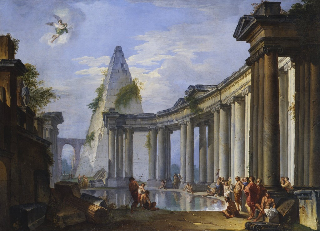 piscina di Betsaida