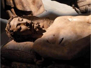 santa maria della vita-compianto2