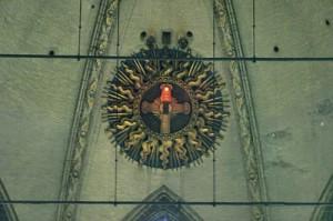 santo chiodo Milano