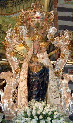 1. Madonna della Quercia di Bettola