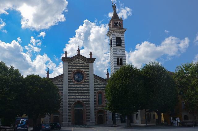 1. Santuario Madonna della Bettola