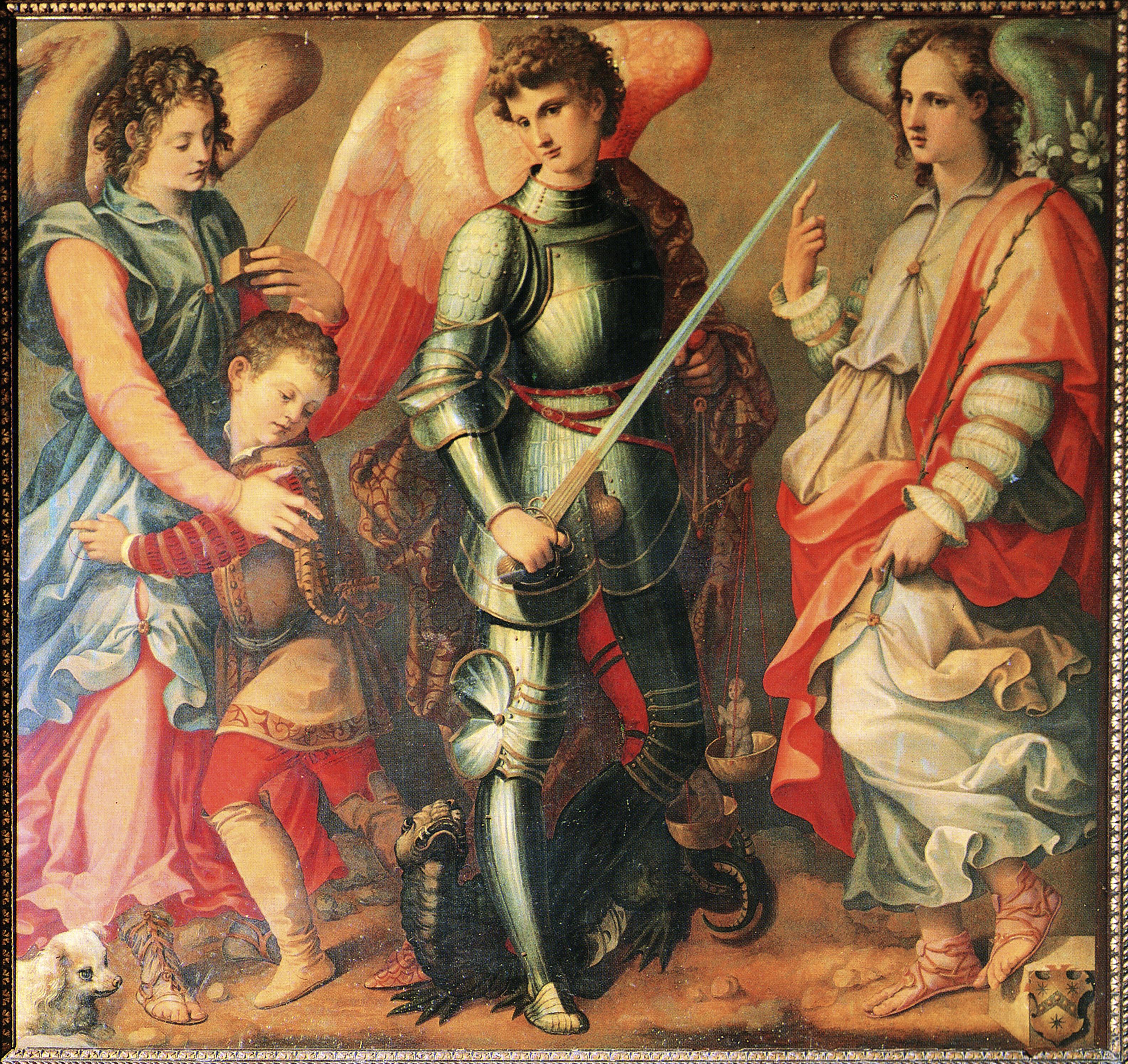 Arcangeli-tosini