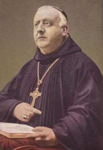 B. Columba Marmion