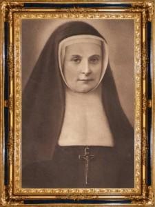 B. MARIA TERESA DE SOUBIRAN