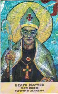Beato Matteo di Agrigento