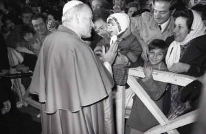Beato Papa Giovanni Paolo II