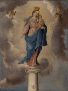 Nostra Signora del Pilar