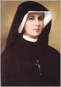 S. MARIA FAUSTINA KOWALSKA