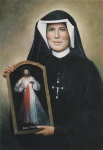 S. MARIA FAUSTINA KOWALSKA2