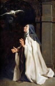 S. TERESA d'AVILA1