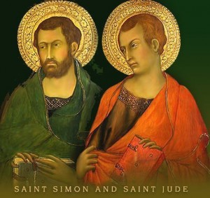 SS. SIMONE e GIUDA2
