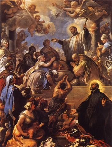 San Francesco Borgia 4