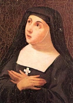 santa maria margherita alacoque.1