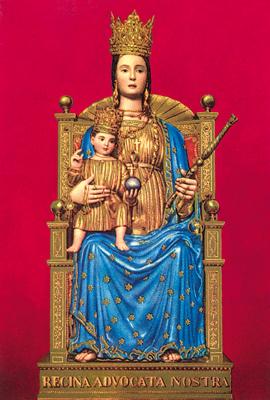 41-Madonna-Ostiglia-Mantova- Comuna