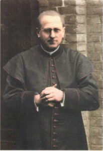 B. Bernardo Lichtenberg