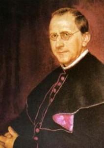 B. Bernardo Lichtenberg1