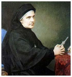 B. MARIA BUON PASTORE