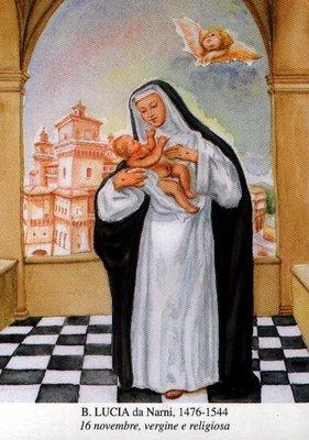 Beata Lucia di Narni