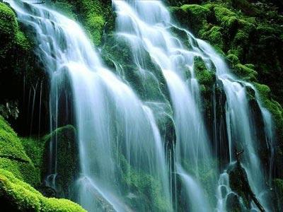 acqua sorgente