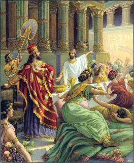 belshazzar's feast07