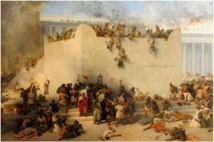 distruzione-del-tempio-di-gerusalemme