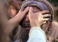 miracolo cieco