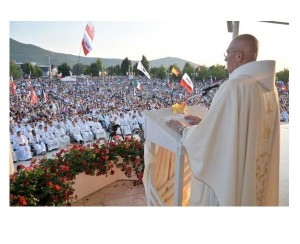sacerdoti a Medjguorje.2