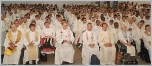 seminario internazione a Medjugorje