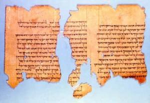Calendario di Qumran