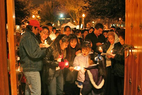 Las-Posadas-le-processioni-natalizie-messicane