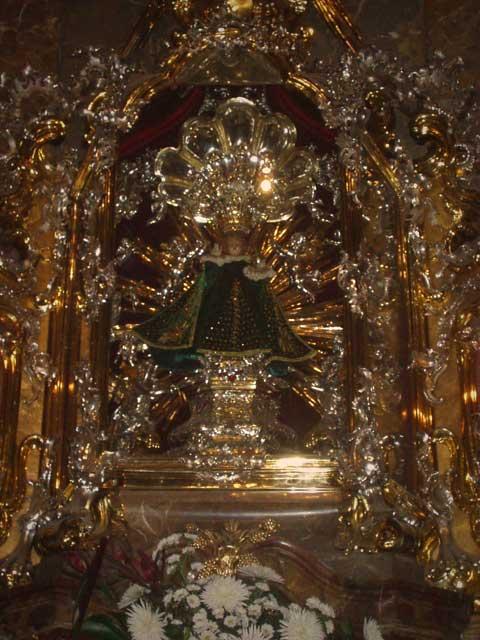 Gesù di Praga