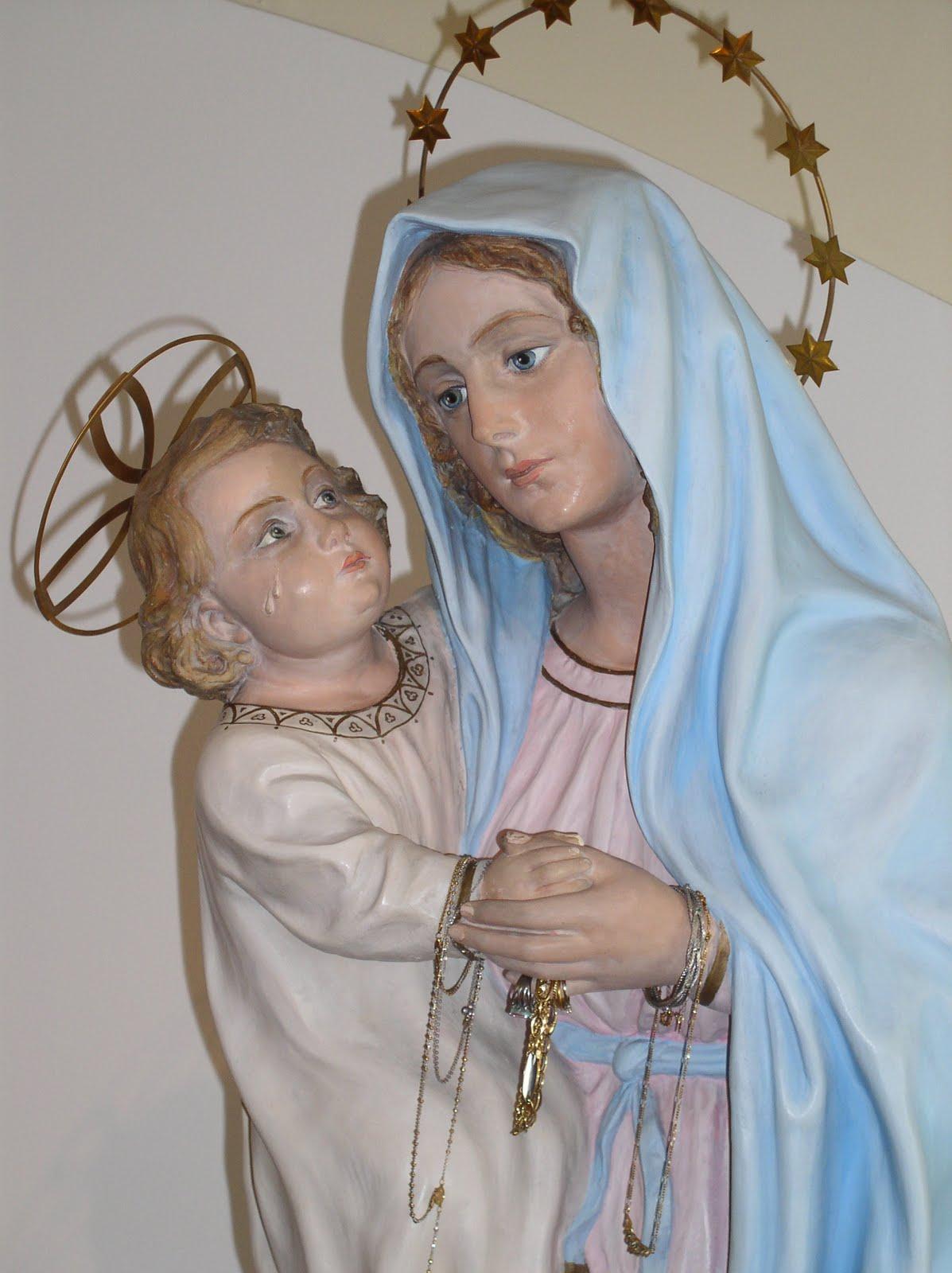 Madonna del Divin Pianto (2)
