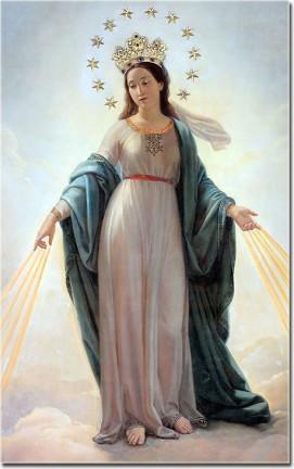Madonna del Miracolo 3