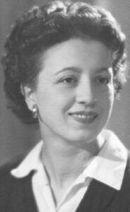 Venerabile Benedetta Bianchi Porro