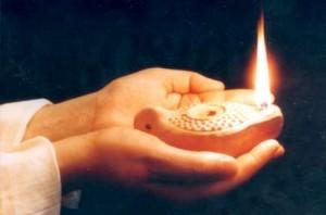 lampara-encendida