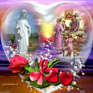 preghiera famiglia1