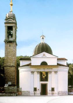 santuario Madonna delle Rose
